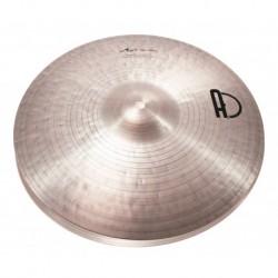 """Agean Cymbals SJ13HH - Hi Hat 13"""" Special Jazz"""