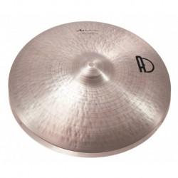 """Agean Cymbals SJ14HH - Hi Hat 14"""" Special Jazz"""