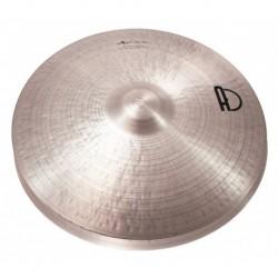 """Agean Cymbals SJ15HH - Hi Hat 15"""" Special Jazz"""