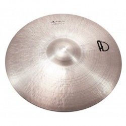 "Agean Cymbals SJ16CR - Crash 16"" Special Jazz"