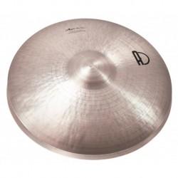 """Agean Cymbals SJ16HH - Hi Hat 16"""" Special Jazz"""