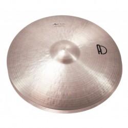 """Agean Cymbals SJ18HH - Hi Hat 18"""" Special Jazz"""