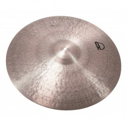 "Agean Cymbals SJ20CR - Crash 20"" Special Jazz"