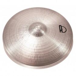 """Agean Cymbals VI15HH - Hi Hat 15"""" Vintage"""