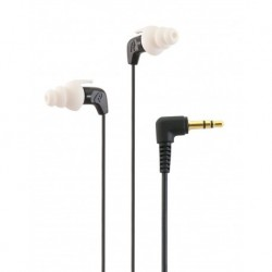 Crescendo DS11 - DS11 Ecouteurs Isolant SNR 22dB Intra-Auriculaires Universels