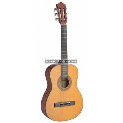Stagg C510 - Guitare classique 1/2 Naturel