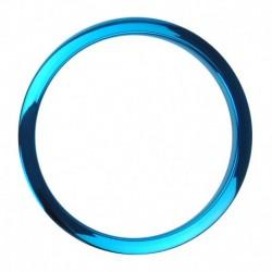 """Bass Drum O's HCB6 - Anneau De Renfort 6"""" Bleu"""