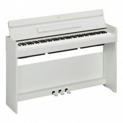 Yamaha YDP-S34WH - Piano Numerique Arius 88 Touches Ghs Piano Cfx Blanc Mat