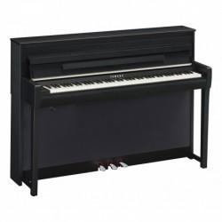 Yamaha CLP-685B - Piano numérique Clavinova 88 Grandtouch Noir Fonce