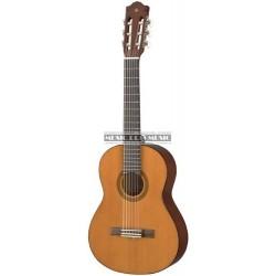 Yamaha CGS102 - Guitare classique 1/2 naturel