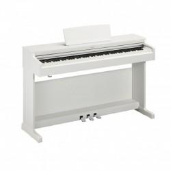 Yamaha YDP-164WH - Piano Numerique Arius 88 Touches Gh3 Pure Cfx Blanc