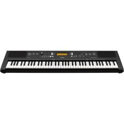 Yamaha PSR-EW300 - Clavier Arrangeur Dynamique 76 Touches Noir