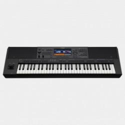 Yamaha PSR-SX700 - Clavier Arrangeur haut de gamme Dynamique 61 Touches Dynamique Noir
