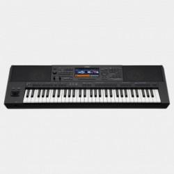 Yamaha PSR-SX900 - Clavier Arrangeur haut de gamme Dynamique 61 Touches Dynamique Noir