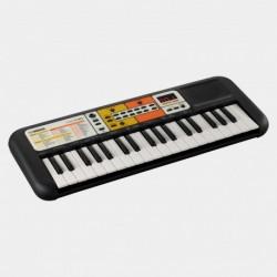 Yamaha PSS-F30 - Clavier 37 Mini Touches Noir