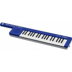 Yamaha SHS-300BU - Clavier numérique Guitare Keytar 37 mini touches Bleu