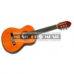 Valencia CG160 - Guitare classique 3/4 naturel epicéa