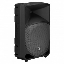 "Mackie TH12A - Enceinte amplifiée 12"" 200w rms + câble d'alimentation (tarif 48h ou WE)"