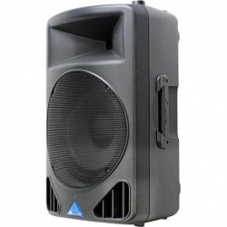 "Alto Professional PS4HA - Enceinte amplifiée 12"" 400wrms DSP + câble alimentation (tarif 48h ou WE)"
