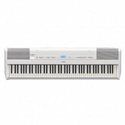 Yamaha P-515WH - Piano Numerique Portable 88 Touches Nwx Cfx Blanc