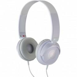 Yamaha HPH-50WH - Casque Hifi Blanc