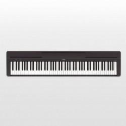 Yamaha P45B - Piano numérique portable noir