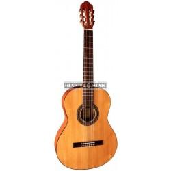 Miguel Almeria PS500040 - Guitare classique 3/4 naturel