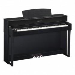 Yamaha CLP-645B - Piano numérique noir