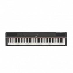 Yamaha P125B - Piano numérique portable noir 88 notes