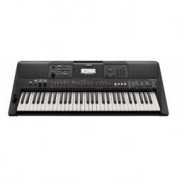 Yamaha PSR-E463 - Clavier arrangeur 61 touches