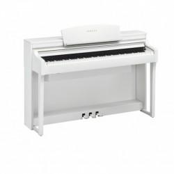 Yamaha CSP-170WH - Piano numérique arrangeur 88 notes blanc