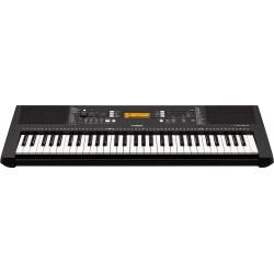 Yamaha PSRE363 - Clavier Arrangeur 61 notes Dynamiques