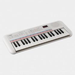 Yamaha PSS-E30 - Clavier éducatif blanc 37 mini touches