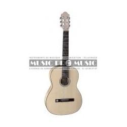 Gewa 500230 - Guitare classique 4/4 Pro Natural satiné