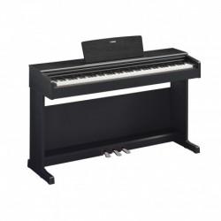 Yamaha YDP-144B - Piano numérique 88 touches avec meuble noir