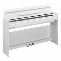 Yamaha YDPS54WH - Piano Numerique Arius blanc avec meuble