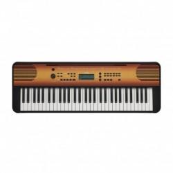 Yamaha PSRE360MA - Clavier Arrangeur 61 notes Dynamiques