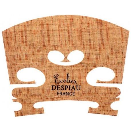 Despiau 405015 - Chevalet série Ecolier pour violon 1/8