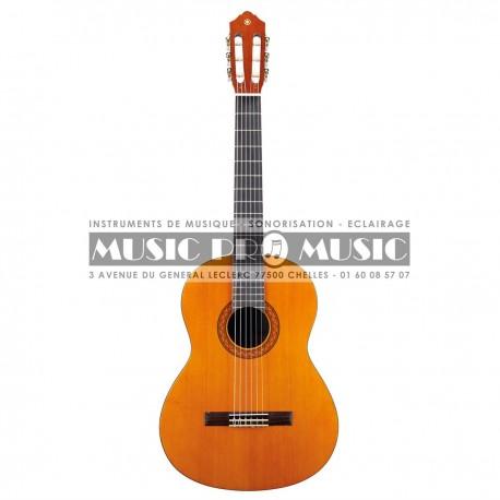 guitare classique 4-4 naturel