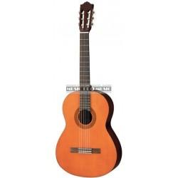 Yamaha C40M - Guitare classique 4/4 épicéa palissandre satiné