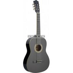 Stagg C542-BK - Guitare classique 4/4 Noir