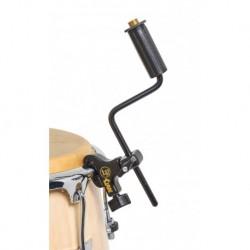 Latin Percussion LP592A-X - Pince Microphone et perche en Z