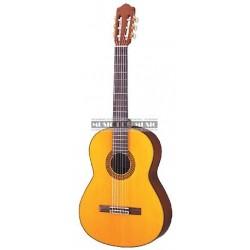 Yamaha C80 - Guitare classique 4/4 naturel épicéa palissandre