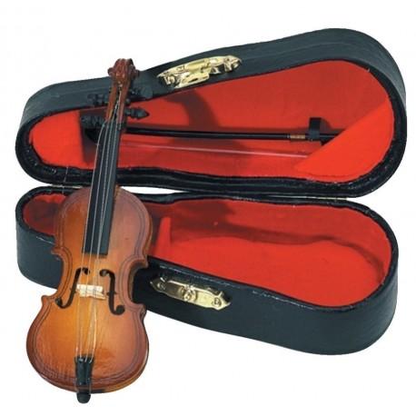 Gewa 980610 - Violoncelle miniature bois avec étui