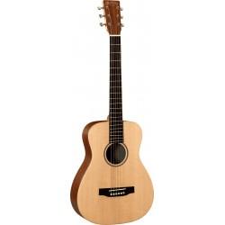 Martin & Co LX1 - Guitare acoustique Little Martin Epicéa Sitka/Acajou HPL