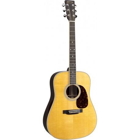 Martin D-35 - Guitare acoustique dreadnough Epicéa Sitka