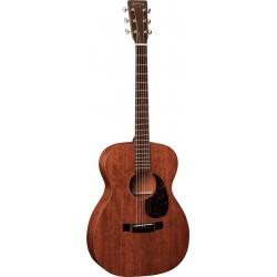 Martin 000-15M - Guitare acoustique 000 Acajou Massif avec étui