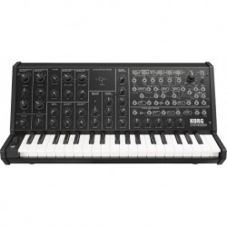 Korg MS20-MINI - Synthétiseur MS Analogique 37 notes