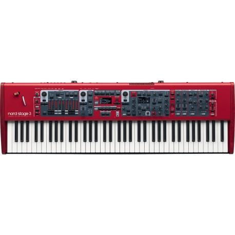 Nord NS3-76HP - Piano de scène 76 notes toucher lourd