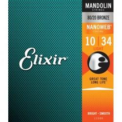 Elixir 11500 Jeux - Mandoline Light 10-14-24-34